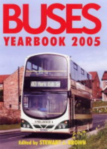 9780711029972: Buses Yearbook 2005