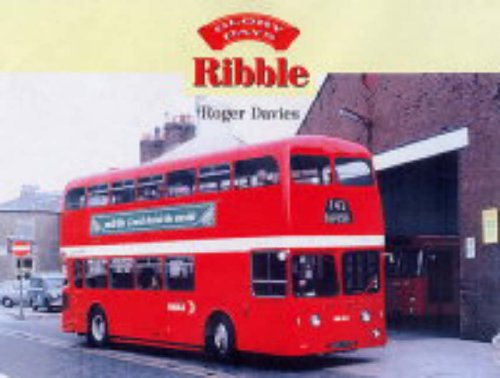 Glory Days - Ribble