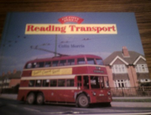 9780711030688: Reading transport