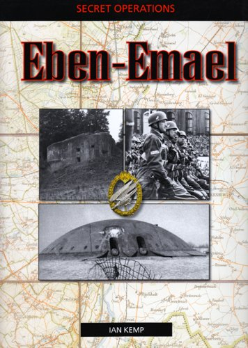 9780711030923: Secret Operations: Eben-Emael (v. 1)