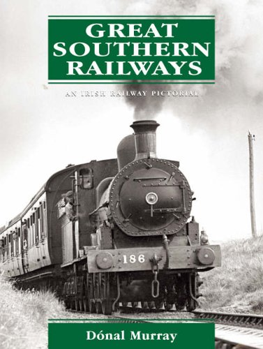 9780711031500: Great Southern Railway: An Irish Pictorial (Irish Railway Pictorial S.)