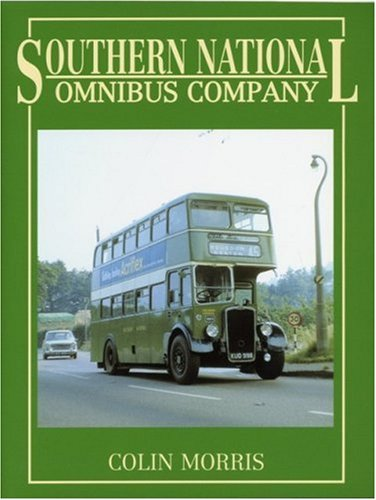 Southern National Omnibus Company: Morris, Colin