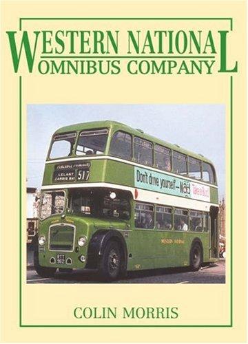 9780711031746: Western National Omnibus Company