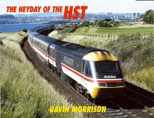 9780711031845: Heyday of the HST