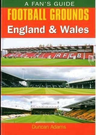 9780711031876: Fans Football Grounds: England