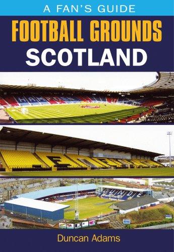 9780711031883: Fans Football Grounds: Scotland