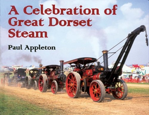 9780711031951: A Celebration of Great Dorset Steam