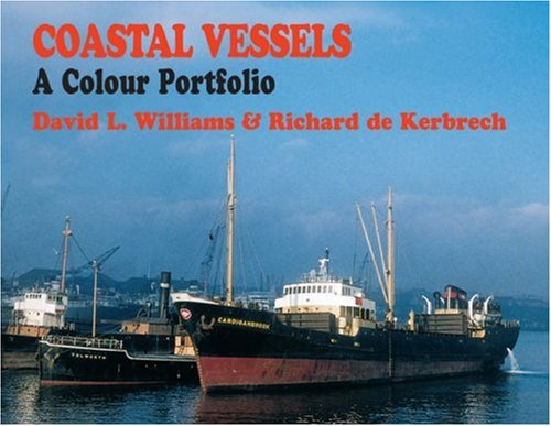9780711032057: Coastal Vessels: A Colour Portfolio