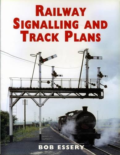 9780711032156: Railway Signalling and Track Plans