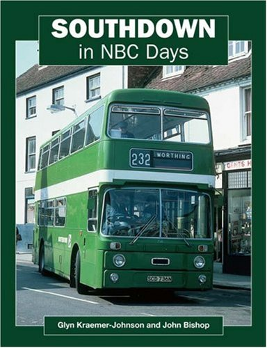 Southdown in NBC Days: John Bishop, Glyn