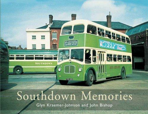 SOUTHDOWN MEMORIES: Kraemer-Johnson, Glyn, Bishop,