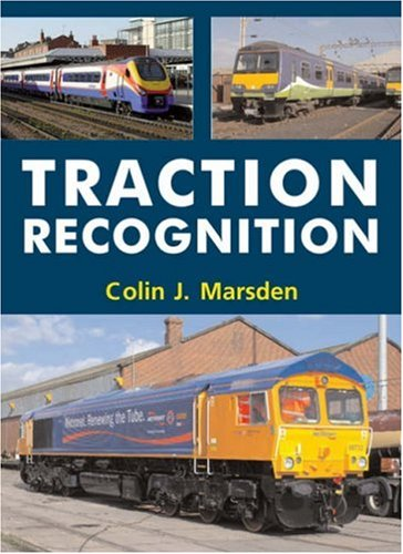 9780711032774: Traction Recognition