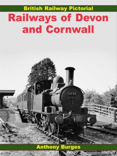 9780711032989: British Railway Pictorial: Railways of Devon and Cornwall