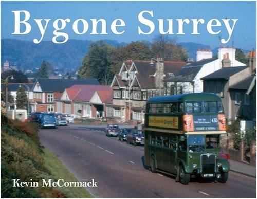 Bygone Surrey: Kevin McCormack