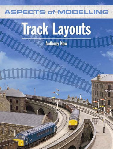 Track Layouts: New, Anthony