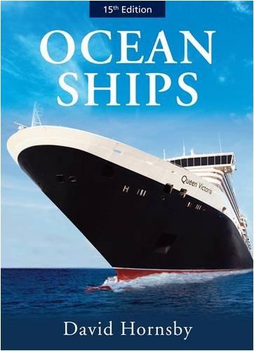 9780711033818: Ocean Ships