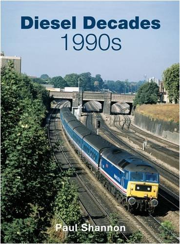 9780711033849: Diesel Decades: 1990s