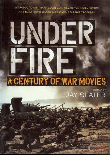 9780711033856: Under Fire: A Century of War Movies