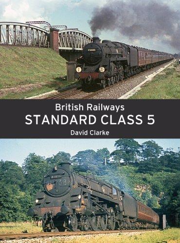 9780711033924: LOCOMOTIVES IN DETAIL 9: BR Standard Class 5 4-6-0