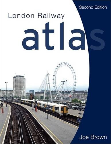 9780711033979: London Railway Atlas