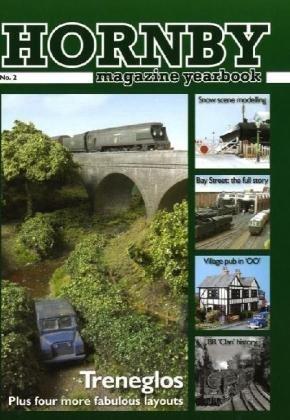 9780711034129: Hornby Magazine Yearbook