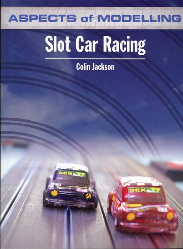 9780711034143: Aspects of Modelling: Slot Car Racing