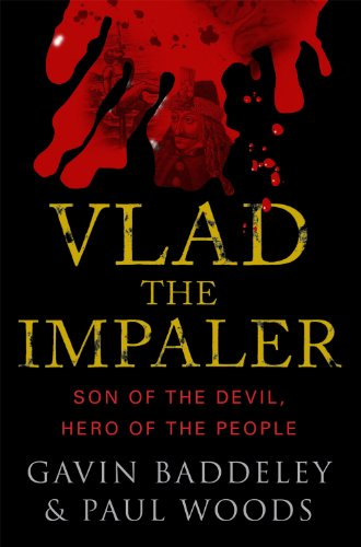 9780711034426: Vlad the Impaler (Dudley & Beanz)