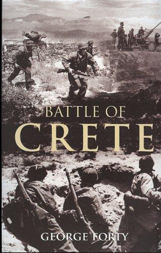 9780711034464: Battle of Crete