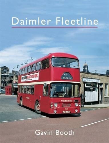 9780711034563: Daimler Fleetline