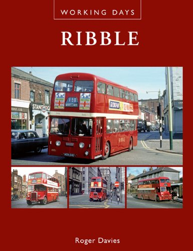 9780711034846: Working Days: Ribble
