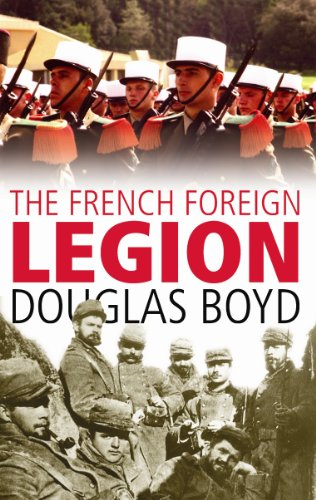 9780711035003: The French Foreign Legion