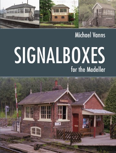 9780711035010: Signalboxes for the Modeller