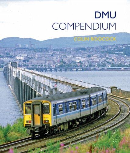 9780711035065: Dmu Compendium