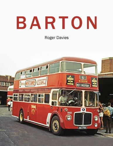 9780711035225: Barton