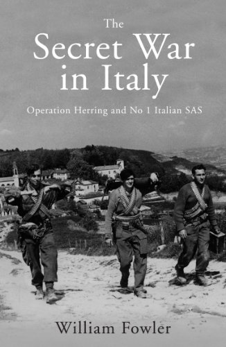 9780711035287: The Secret War in Italy