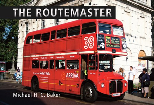 9780711035416: The Routemaster