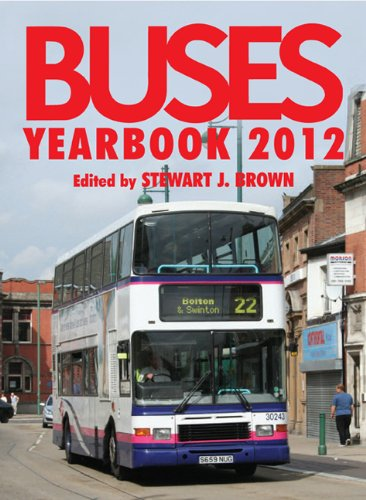 9780711035539: Buses Yearbook