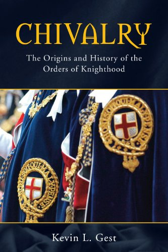 9780711035997: Chivalry: The Origins and History of the Orders of Knighthood