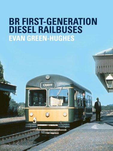 9780711036352: BR First-Generation Diesel Railbuses