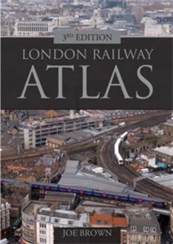 9780711037281: London Railway Atlas