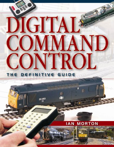 9780711037854: Digital Command Control: The Definitive Guide