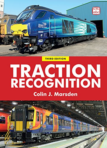 9780711037922: ABC Traction Recognition