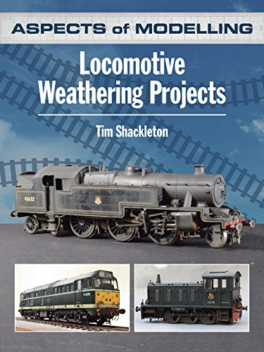 9780711038134: Aspects of Modelling: Locomotive Weathering Projects