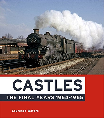 9780711038226: Castles: The Final Years
