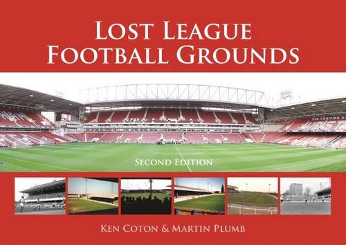 9780711038660: Lost League Football Grounds