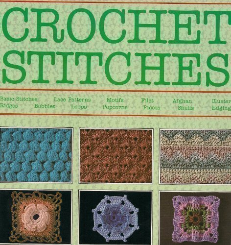 9780711100282: Harmony Guide to Crochet Stitches