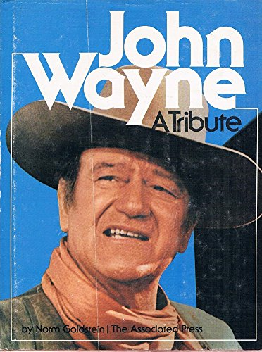 9780711200180: John Wayne: A Tribute