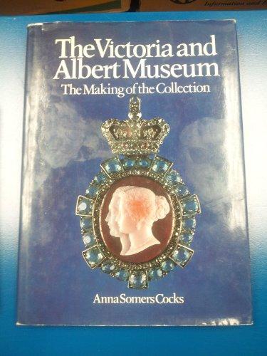 anna somers cocks - victoria albert museum - AbeBooks