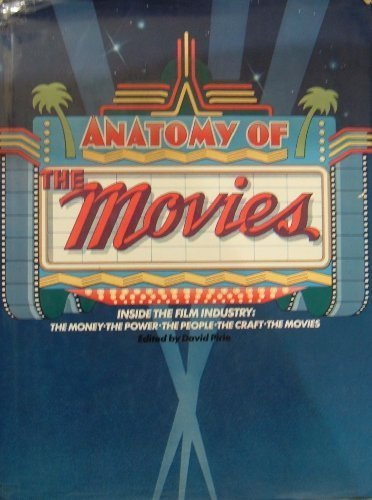 9780711200647: Anatomy of the Movies
