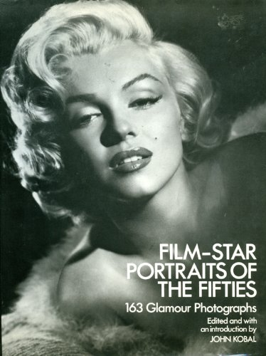 9780711202009: Film Star Portraits of the Fifties